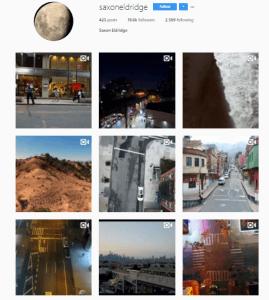 Feed Profissional e Atrativo no Instagram - Videos