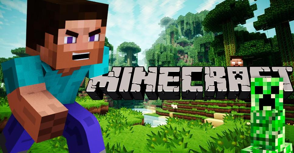 Minecraft há mais de dez anos, um fenômeno mundial