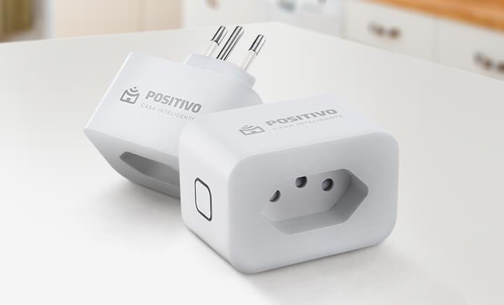 Tomadas inteligentes O que são, como funcionam e onde comprar - Smart Plug Positivo