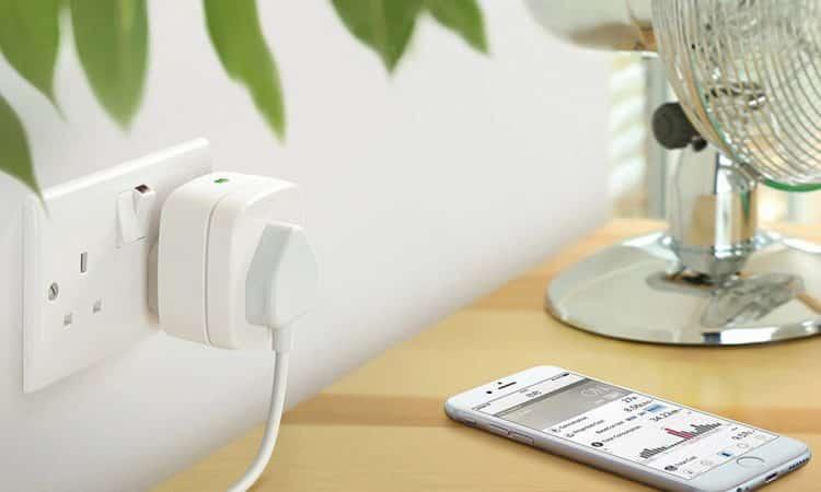 Tomada Inteligente Smart Plugs Tomadas Inteligentes