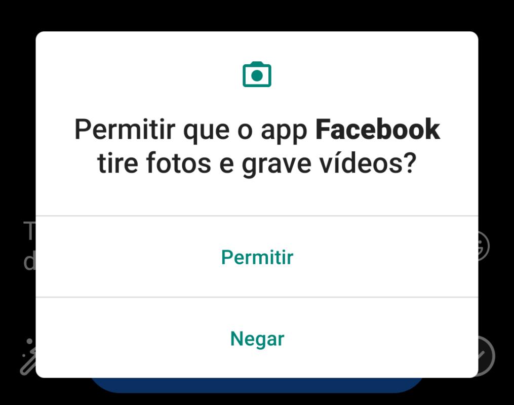 Facebook Transmissão Ao Vivo