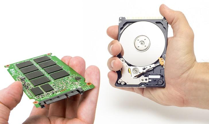 SSD x HDD: Qual a diferença entre as tecnologias