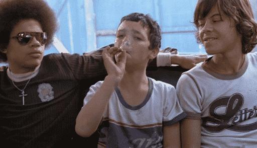 Melhores filmes dos anos 80 - Pixote
