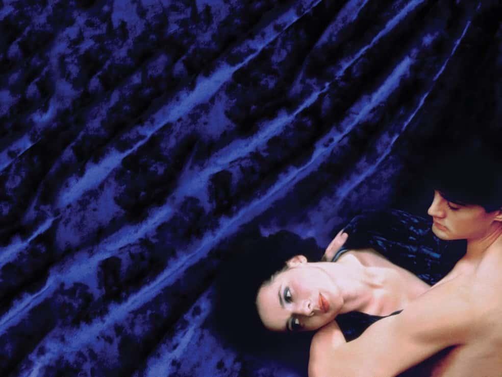 Melhores filmes dos anos 80 - Veludo Azul